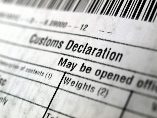 不適切な「雑品スクラップ輸出」の取り締まり