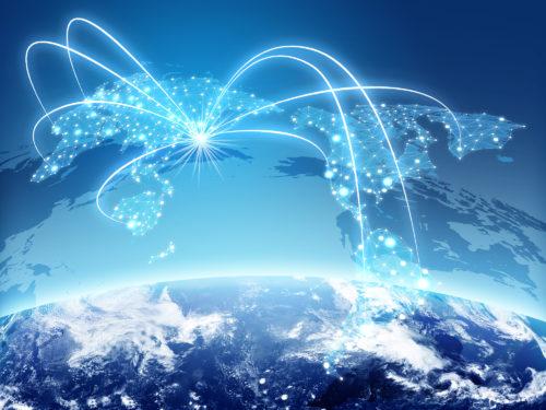 グローバル流通網