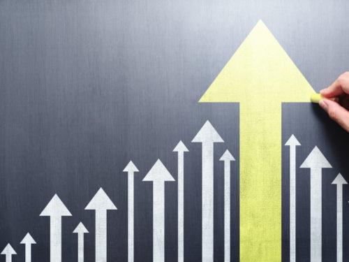 事業戦略のイメージ
